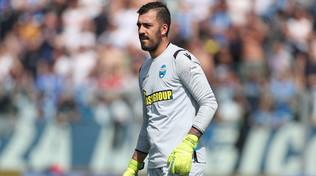 Dubbio Handanovic, Padelli sbaglia: l'Inter testa Viviano