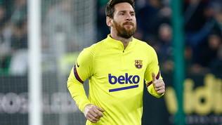 """Braida: """"Messi via dal Barcellona? Difficile ma non impossibile"""""""