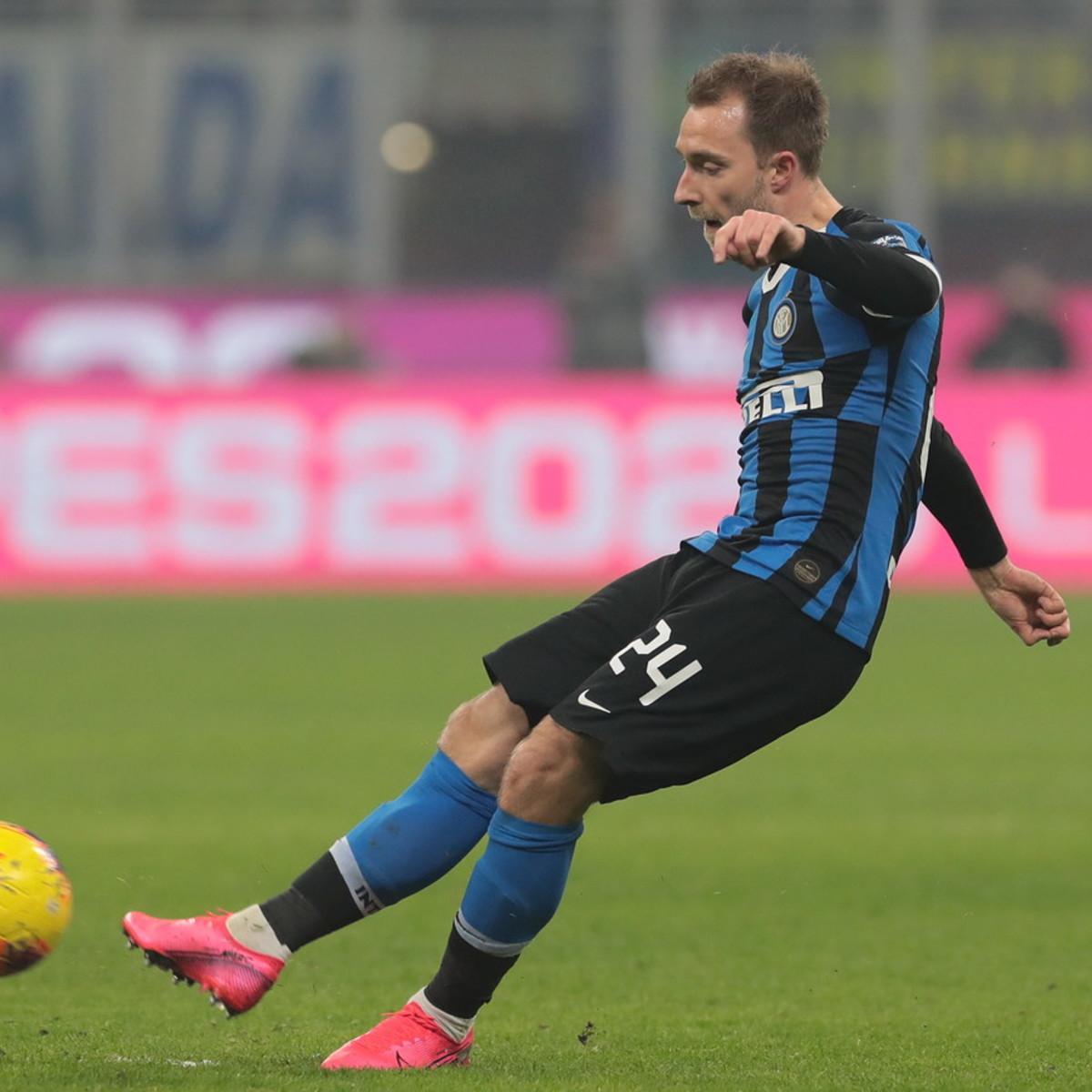 """Inter, Eriksen e il primo derby: """"Avrò gli incubi. Qui i tifosi li senti pure nel bus..."""""""