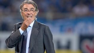 """Moratti: """"Partita perfetta, uno dei derby più belli di sempre"""""""