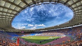 Serie A, che entusiasmo! Mai così tanta gente allo stadio