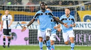 Caicedo, il bomber portafortuna calciatore grazie a un reality