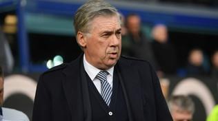 """Ancelotti: """"Napoli, avevo annusato l'esonero. Hanno cercato di cambiarmi"""""""