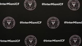 Il marchio Inter è nerazzurro: Beckham cambia nome aMiami?