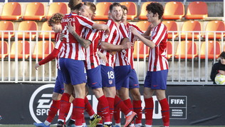Spareggi Youth League, oggi due sfide in diretta streaming