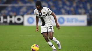 Gervinho ricuce col Parma, vicino il reintegro