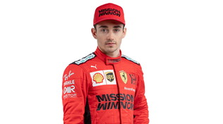 """Leclerc: """"Mi sono preparato al massimo, ho grande fiducia"""""""