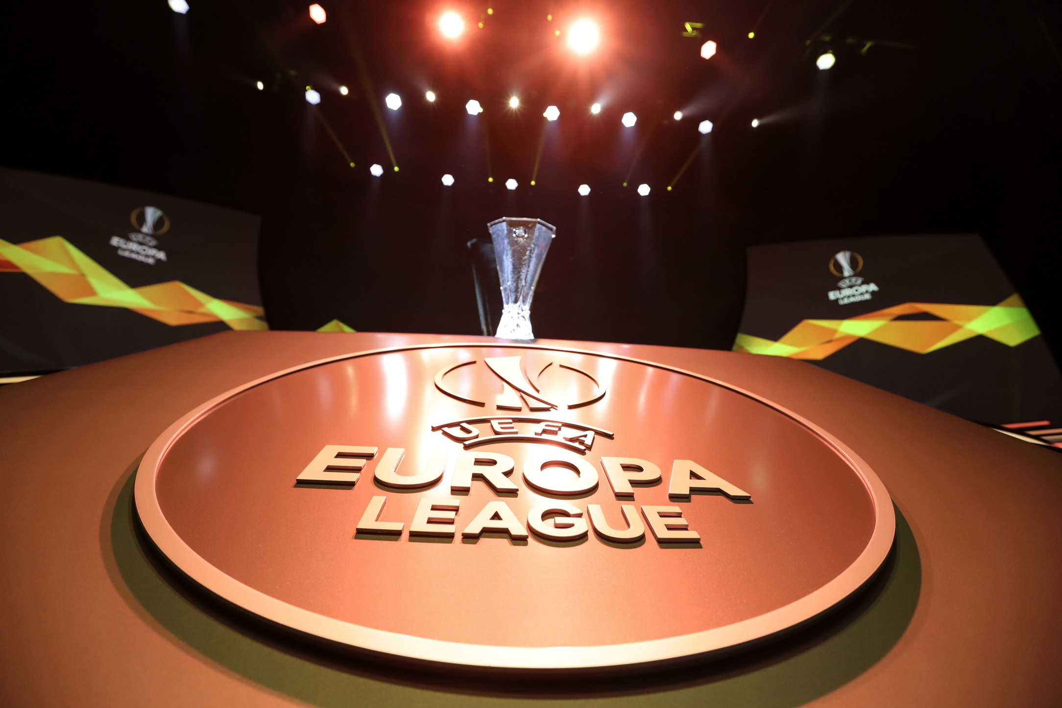 Europa League Achtelfinale 2021