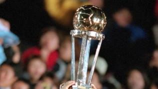 La Uefa e la Conmebolrivoglionola Coppa Intercontinentale