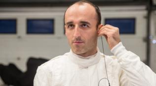 Kubica riparte dal DTM: per lui la BMW del team ART GP