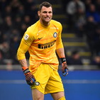 """Inter, l'agente di Padelli: """"Massacrato dopo il derby, Viviano sarebbe il suo vice"""""""