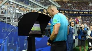 """La Figcalla Fifa: """"Serie A pronta a sperimentare il Var a chiamata"""""""