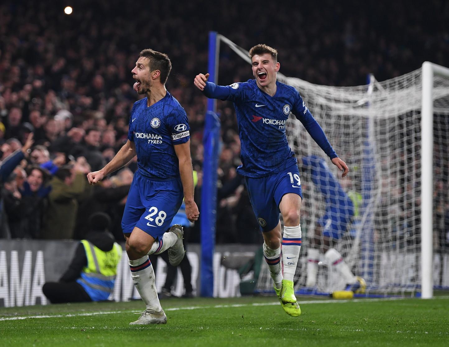 1) Chelsea: +205 milioni (45 spesi, 250 guadagnati)