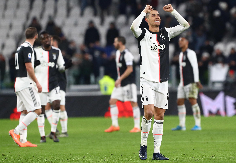 8) Juventus -94 milioni (235 spesi, 141 guadagnati)