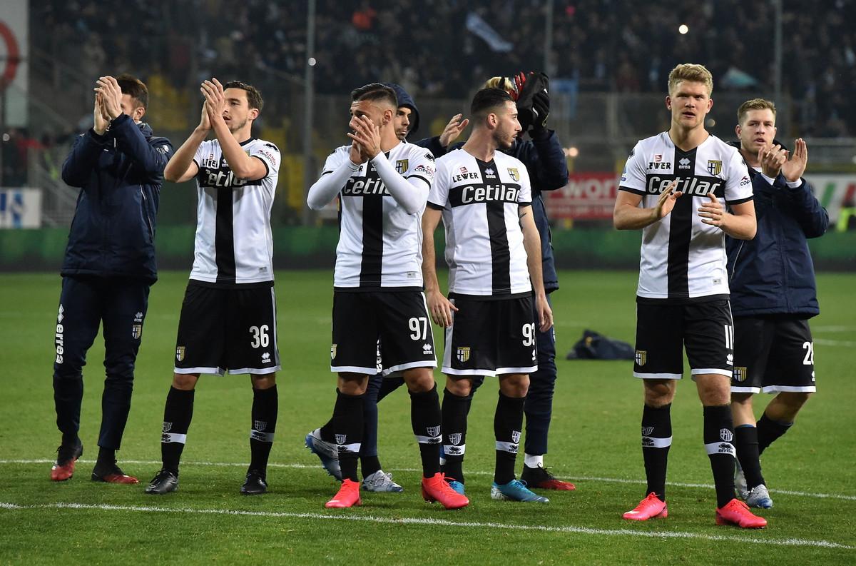 17) Parma -71 milioni (77 spesi, 6 guadagnati)