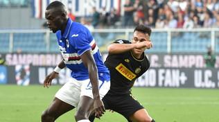 Introiti calciomercato: in Italia Inter e Juve in rosso, Samp ed Empoli le migliori