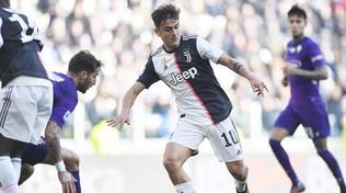 """Paratici: """"Fiducia in Sarri. CR7 resta, Dybala il nostro Messi"""""""