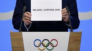 Milano-Cortina 2026, approvata la legge olimpica