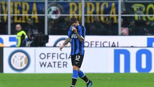 Calvario Sensi: altro stop per il centrocampista nerazzurro