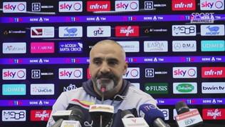 """Lecce,""""Liverani : """"Posta in palio altissima"""""""