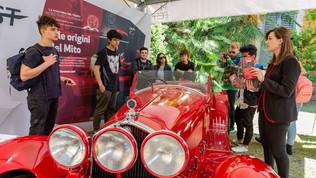 Motor Valley Fest, Modena città dei motori dal 14 al 17/5