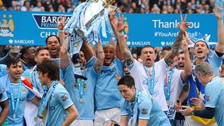 Manchester City, altri guai: ora è a rischio anche il titolo 2014