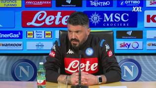 Gattuso prova il colpo a Cagliari