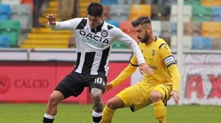 Juric rosicchia un punto alla Roma, l'Udinese non allontana i fantasmi