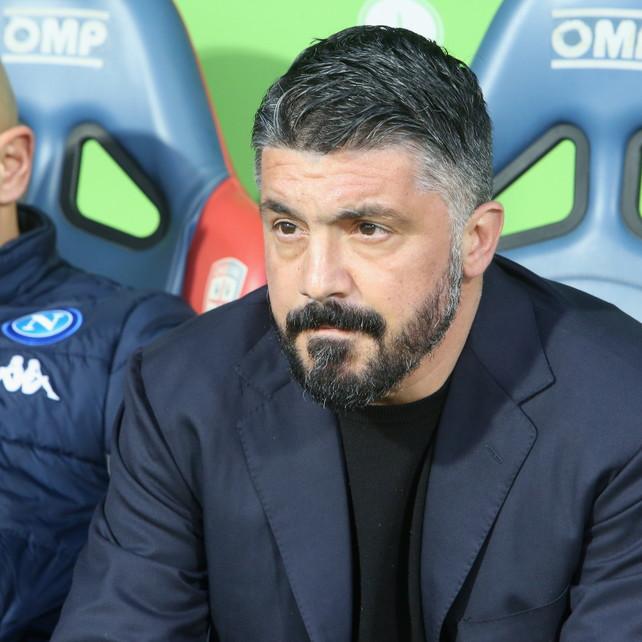 """Gattuso: """"Serve continuità. Mertens ci è mancato. Allan? Non porto rancore"""""""