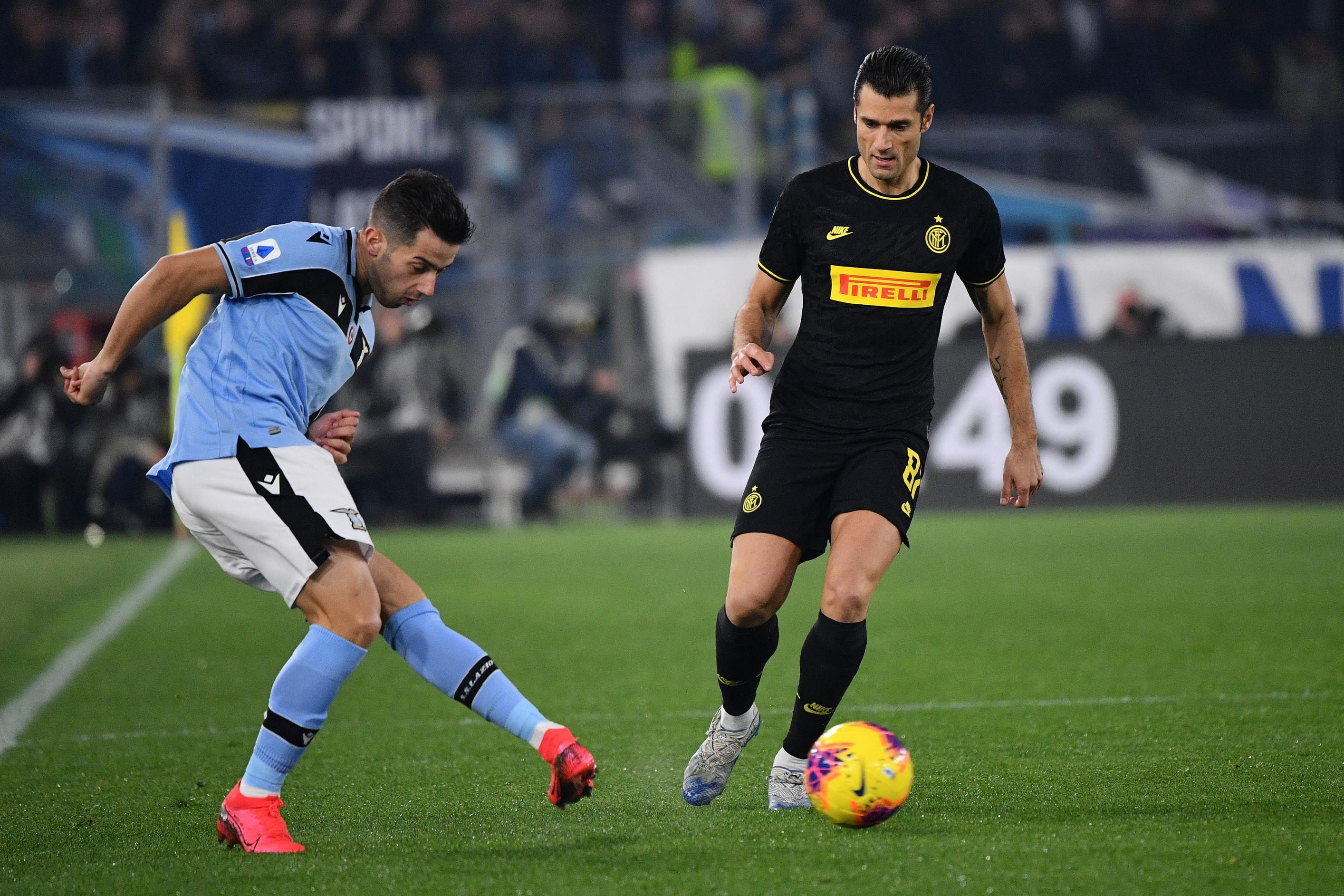 All'Olimpico le squadre di Inzaghi e Conte si sono date battaglie per conquistare il ruolo di anti-Juve