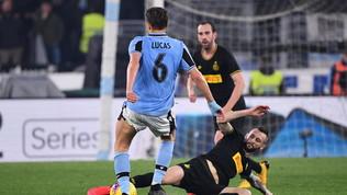 Immobile-Milinkovicribaltano l'Inter: la Lazio è l'anti-Juve