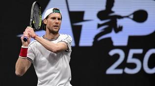 Seppi si arrende a NY, Edmund vince la finale in due set