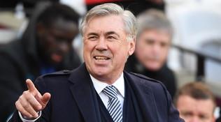 """Ancelotti: """"Divorzio col Napoli? È stato meglio per entrambi"""""""