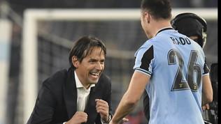 Dalla Spagna: Barcellona in agguato su Simone Inzaghi