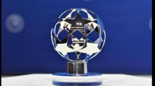Champions: dagli ottavi il premio 'Man of the match'
