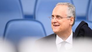 La Lazio  vede  lo scudetto e il titolo vola in Borsa: +11,48%