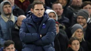 """Lampard, furia contro il Var: """"Ha distrutto l'anima dei tifosi"""""""