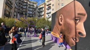Italbasket al campetto dedicato a Kobe Bryant