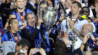 """Moratti: """"La mia Inter di fenomeni contro quella Juve che... Ma poi venne il Triplete"""""""
