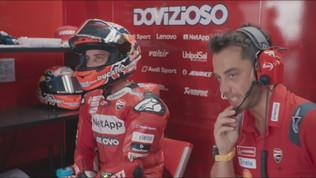 """""""Andrea Dovizioso: Undaunted"""""""