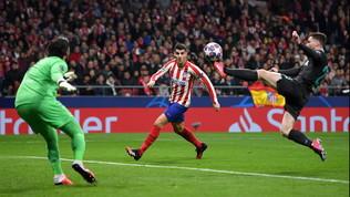 """Morata: """"Non voglio più incontrare la Juve. Con il Liverpool è favorita"""""""