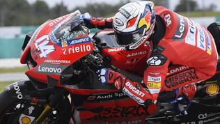"""Dovi avverte Marquez: """"Contesa aperta. La Ducati ha margine, ma..."""""""