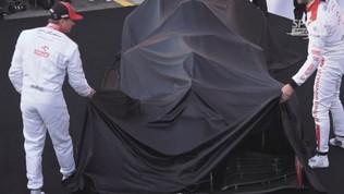 Alfa Romeo Racing, svelata la C39 per il 2020