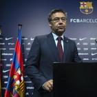Scandalo Barcellona, Bartomeuapre un'indagine interna