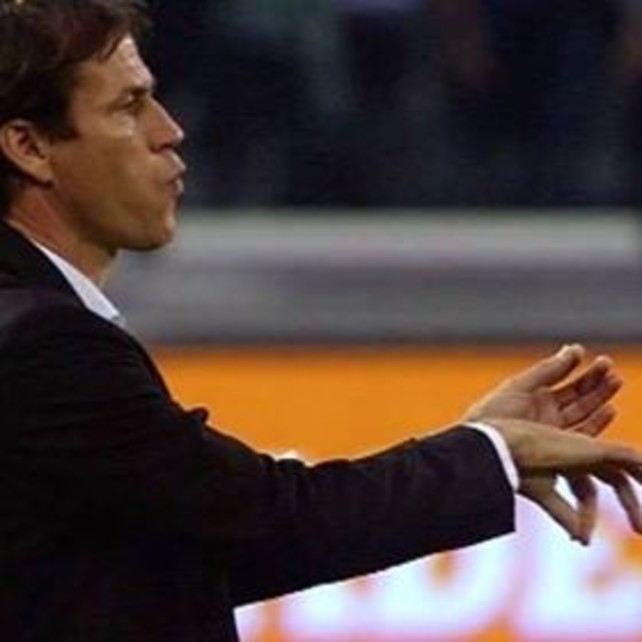 """Garcia sfida la Juve: """"Col VAR niente violino"""""""