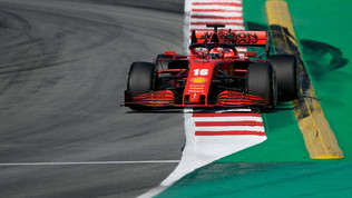 F1, seconda giornata di test al Montmelò