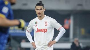 Juventus, ecco CR... 1000: nuovo traguardo per Ronaldo, a caccia di altri record