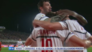 Calhanoglu si riprende il Milan