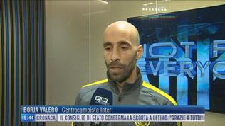 Verso Inter-Sampdoria, Eriksen titolare?