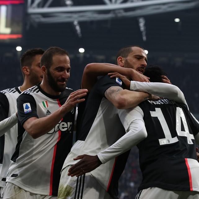 C'è anche una Juve che 'perde': primo semestre in rosso di 50 mln
